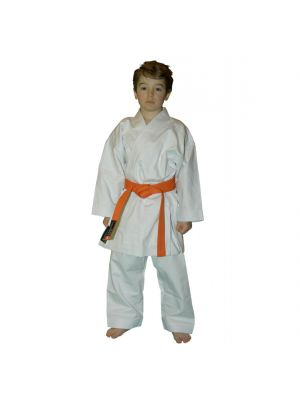 Arawaza Middleweight WKF Approved karate uniform