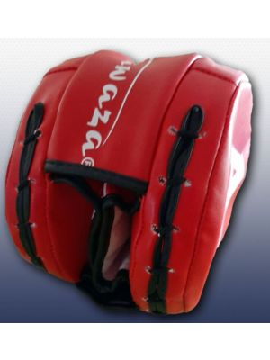 Arawaza Double Sided Round Precision Mitts Лапы