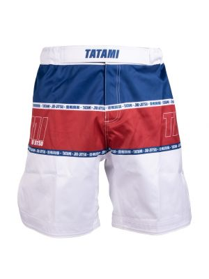 Tatami Contour Collection MMA Shorts