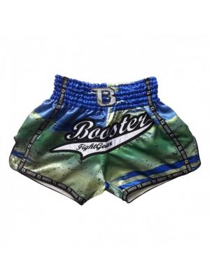 Booster Chaos 2 Muay Thai shorts