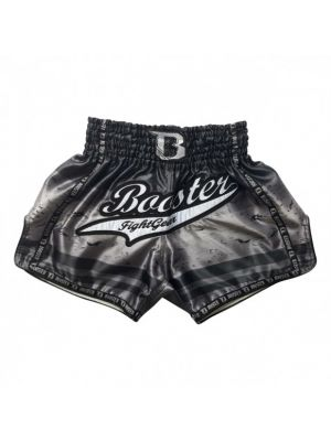 Booster Chaos 4 Muay Thai shorts