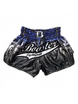 Booster Labyrint 1 Muay Thai shorts