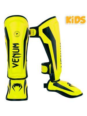 Venum Elite Kids shinguards
