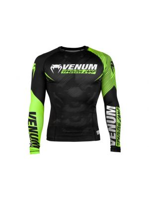 Venum Training Camp 2.0 Rashguard