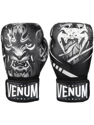 Venum Devil Boxing Gloves
