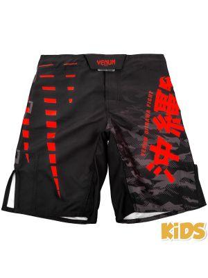 Venum Okinawa 2.0 Kids MMA Shorts