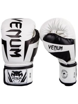 Venum Elite Боксёрские перчатки