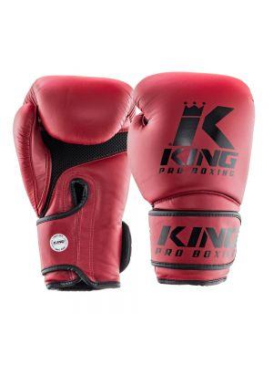 King Pro Star Mesh Боксёрские перчатки
