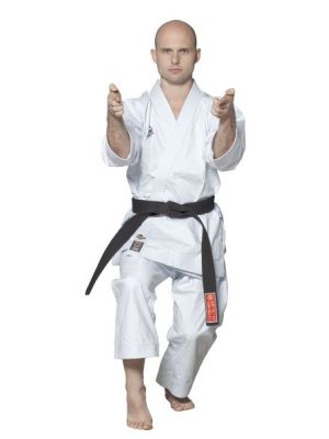 Hayashi Tenno Wkf Approved Karate Uniform