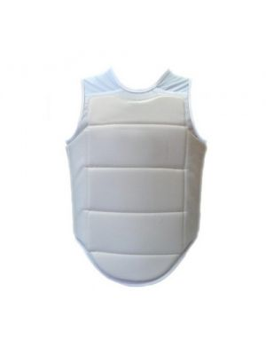 Wacoku Karate-Body Protector Size Xs (Junior)