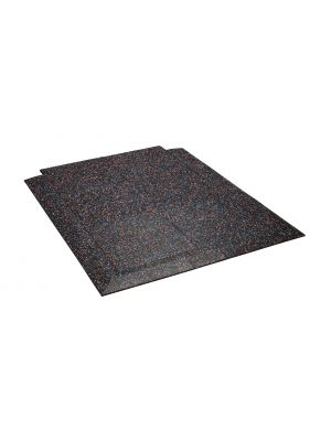TrendySport Fora Rubber Gym Flooring