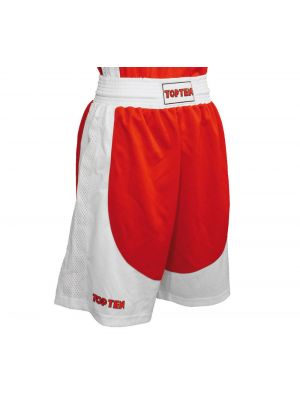 Top Ten AIBA Approved Boxing Shorts