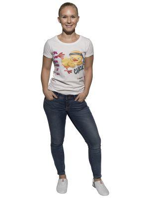 Hayashi Chick T-Shirt