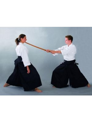 Phoenix Hakama Хакама штаны для айкидо