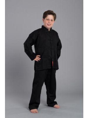 Phoenix Tornado Shaolin Taichi Uniform