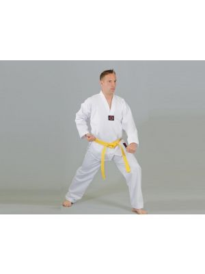 Wacoku V-Neck Taekwondo uniform