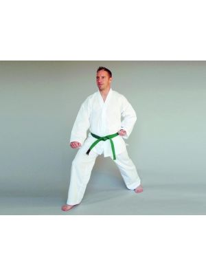 Phoenix Ribbed ITF Approved TKD Uniform