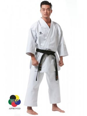 Tokaido Kata Master Karate Uniform