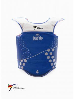 Daedo GEN2 PPS E-Trunk Protector