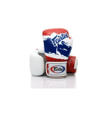 Fairtex Thai Pride Leather Boxing gloves