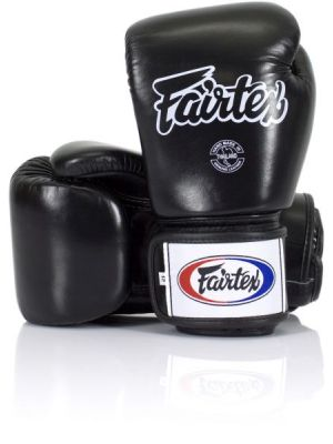 Fairtex BGV1 Leather Boxing Gloves