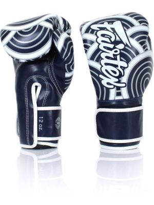 Fairtex Japanese Art Boxing Gloves