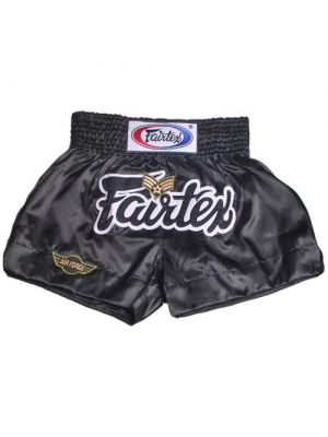 Fairtex Army Rank Plain Muay Thai Pants