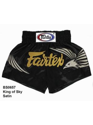 Fairtex King of Sky Tai Спортивные штаны