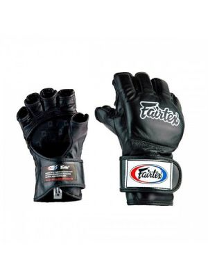 Fairtex FGV13 MMA Ultimate Combat Enclosed Thumb Gloves