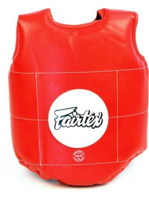 Fairtex PV1 Amateur Competition Chest Guard