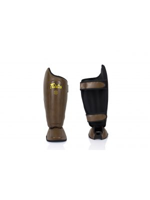 Fairtex Thai Защита ног