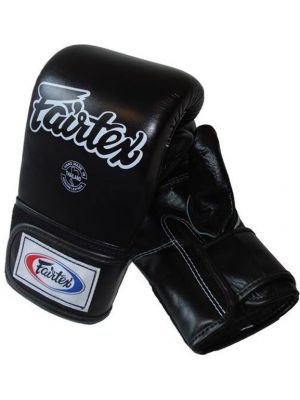 Fairtex Cross Trainer Boxing & Bag Gloves M