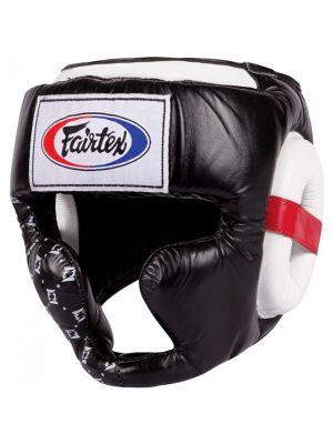 Fairtex Super Sparring headguard