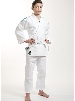 Ippon Gear Future 2.0 judo uniform