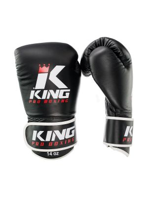 King Pro Kids Boxing Gloves