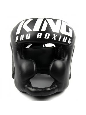 King Pro Head Guard
