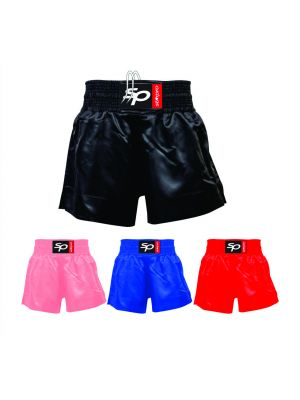 Starpro Plain Boxing Shorts