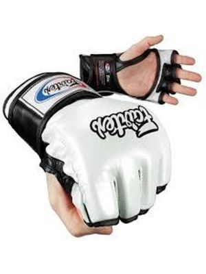 Fairtex Open Thumb MMA Gloves