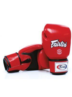 Fairtex BGV1 Leather Boxing Gloves