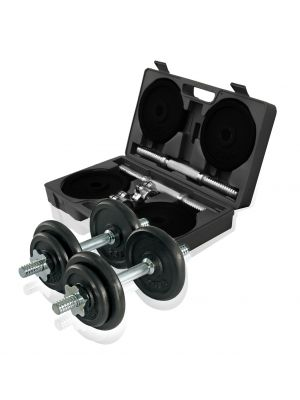 Gymstick Adjustable dumbbell Set