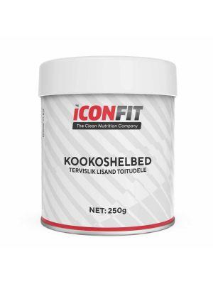Iconfit Coconut flakes 250g