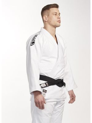 Ippon Gear Legend Slimfit IJF judo jacket