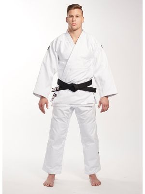 Ippon Gear Legend IJF judo jacket
