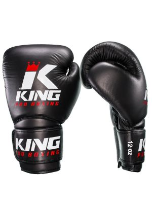 King Pro Boxing Gloves