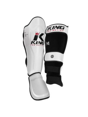 King Pro Shinguards