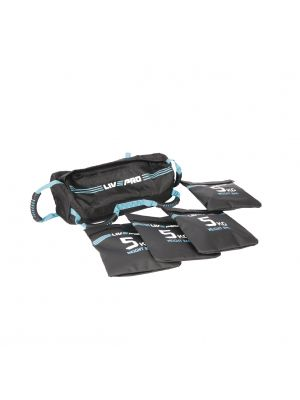 Livepro Warrior Sand Bag
