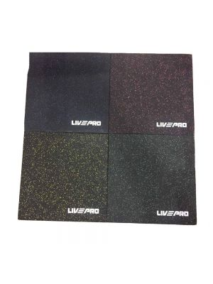 Livepro Active Rubber Flooring