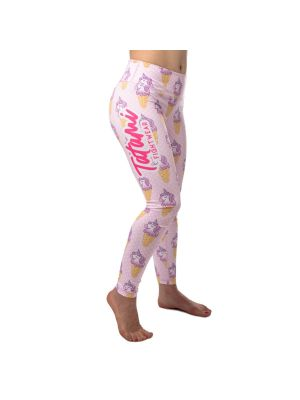 Tatami Ladies Unicream Компрессионные спортивные штаны