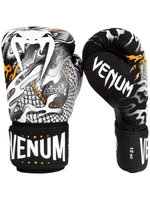 Venum Dragon´s Flight Boxing Gloves