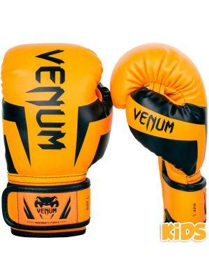 Venum Elite Kids Боксёрские перчатки